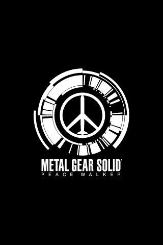 Metal Gear Solid Peace Walker Metal Gear Solid Peace Walke Flickr