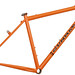 Gunnar CrossHairs 48cm Brite Orange