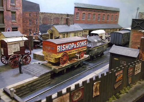 Bishop & Sons