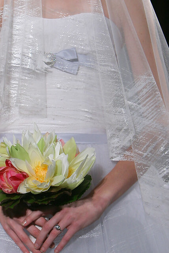 Carolina-Herrera-Bridal-Spring-2009-weddingdress11details ...