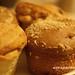 udis gluten free blueberry muffins