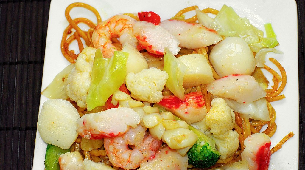 Chinese Food Rd Street Panama City Fl