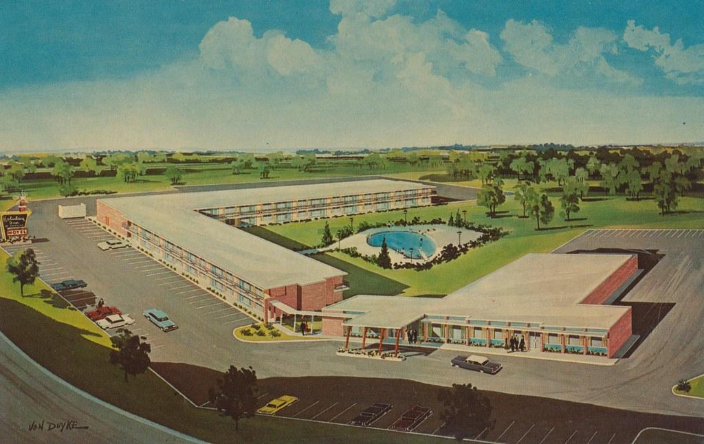 Holiday Inn Wilmington No. 2 - Newark, Delaware