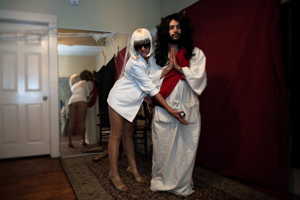 Jesus sex pictures