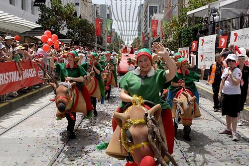 Melbourne Christmas Parade 2020 Myer Christmas Parade Melbourne 2020 Date   Kkybdf