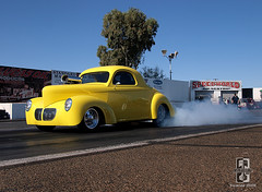 Smokin Willys | by Swanee 3
