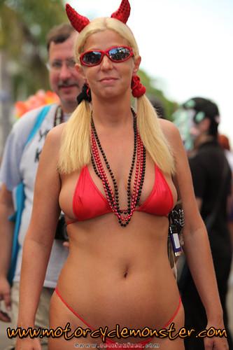 Fantasy-Fest-Key-West-2009-015 | motorcyclemonster | Flickr