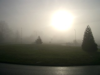 2007-12-23a Misty Roundabout | by [Ananabanana]
