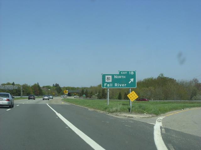 massachusetts state route 24 massachusetts state route