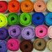 Crochet Cotton Thread Size 8