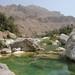 Oman - Al Hajar Oases & Wadi Tiwi