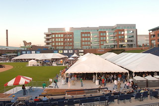 World Beer Festival day at Durham Bulls Athletic Park | by allaboutbeermagazine