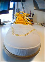 Adidas Top Sala Futsal Shoes