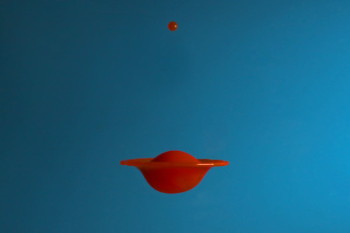 Unidentified Flying Drop | by *Corrie*