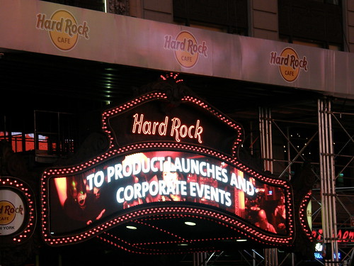 #8202 Hard Rock sign | by Nemo's great uncle