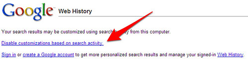Google Personalized Results | by search-engine-land