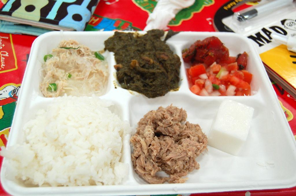 Hawaiian Party Food Ideas For Kids