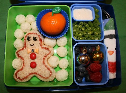 Holiday Bento | by Tami_Moore