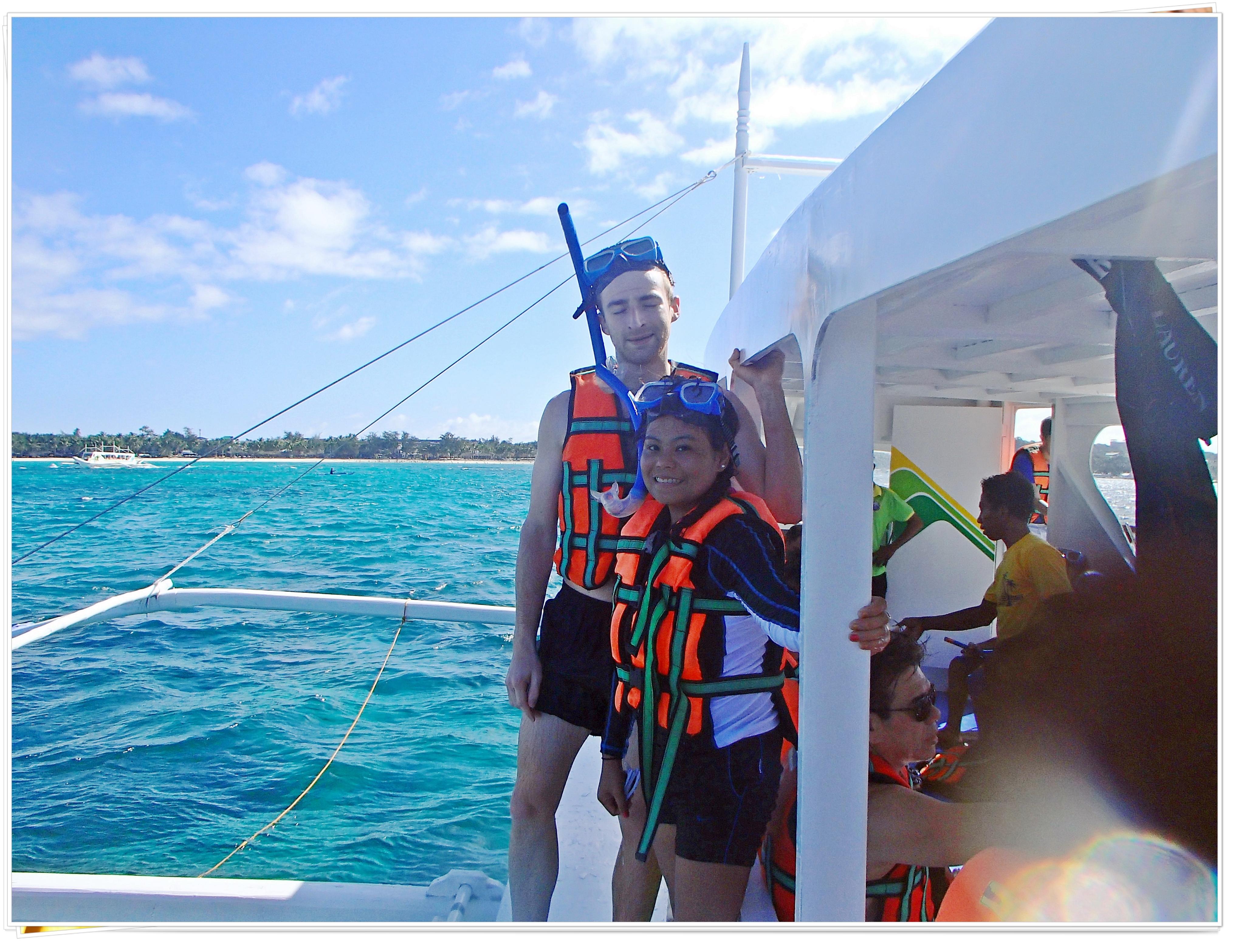 2015 Boracay Aklan Philippines (Island-hopping)