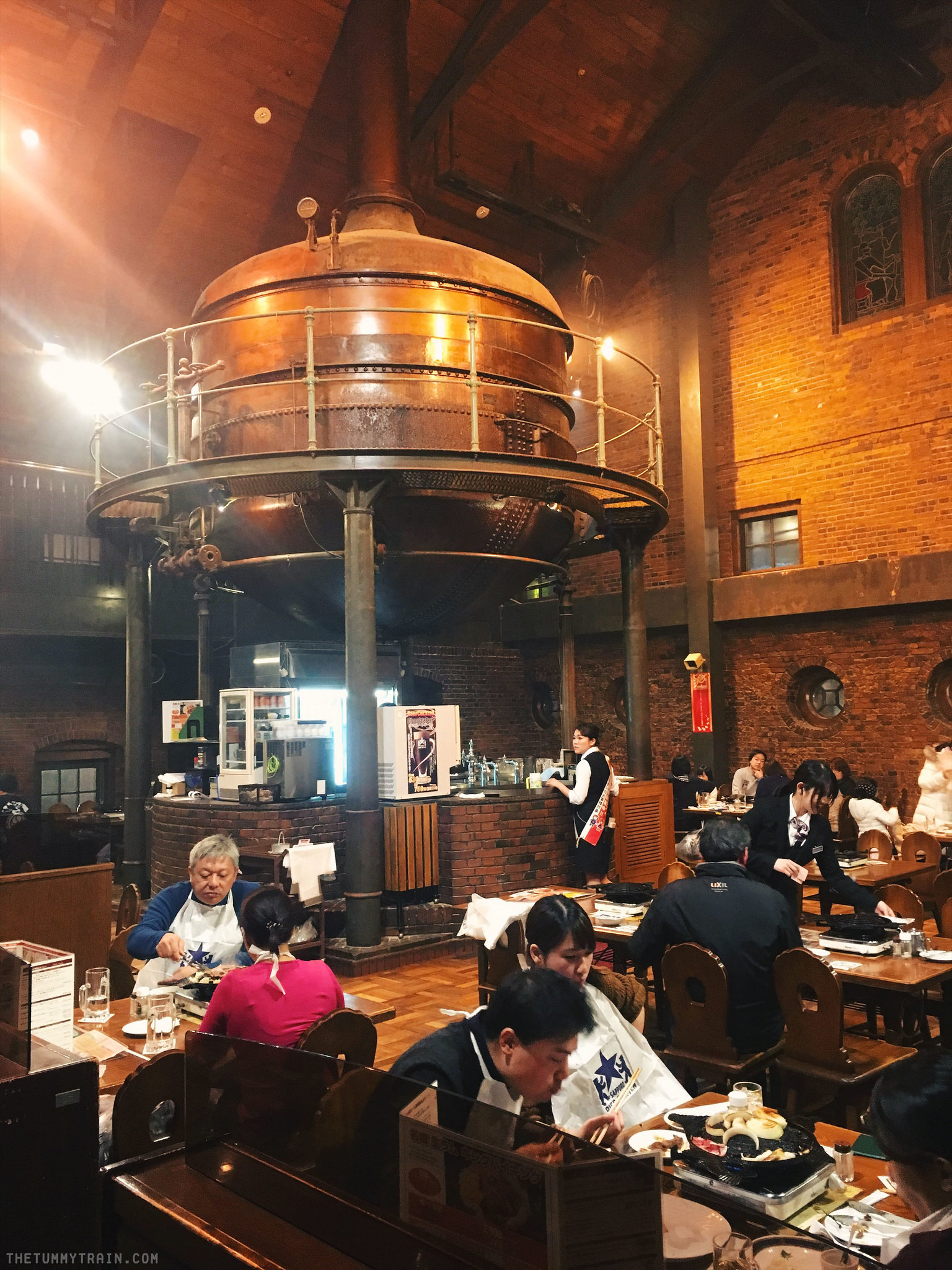 32845808461 4277dbfc92 k - 7 Foodie Experiences To Try for Your Sapporo Adventure