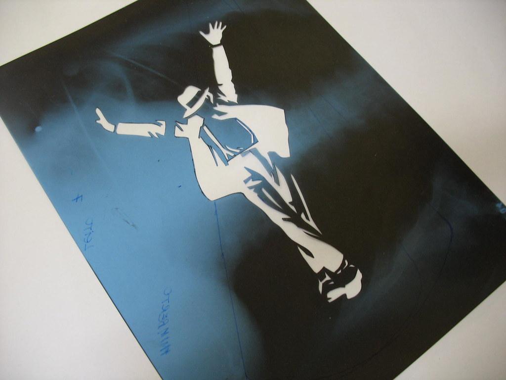 Favoritos stencil michael jackson   Stencil Michael Jackson - 2009 fer…   Flickr EC11