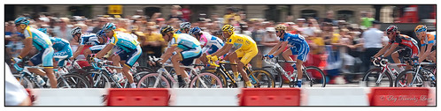 LAST YEAR - Final lap, Tour de France 2009 | by Eloy RICARDEZ LUNA