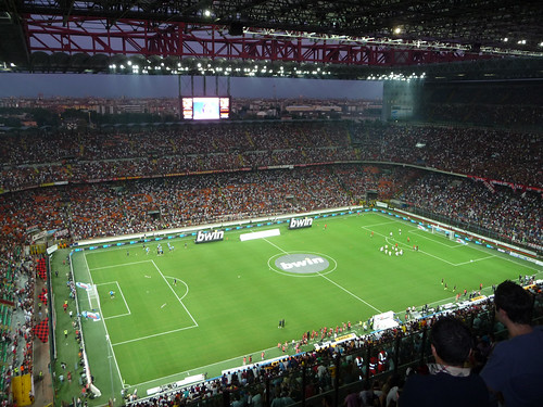 k 225 san siro milan - photo#8