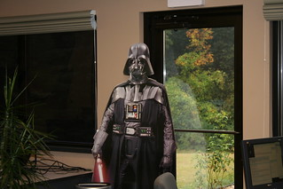 Darth Shredder | by wisnet.com, LLC