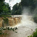 Vimon's story of the Pa Suam waterfall