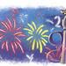 Google New Years 2010