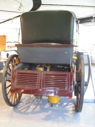 Benz 39 mylord 39 1899 mercedes benz classic car center for Mercedes benz classic car center