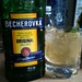 Becherovka & Tonic: new fave summer drink!