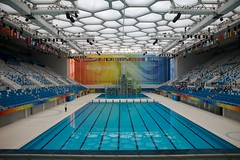 olympic swimming pool by meckert75