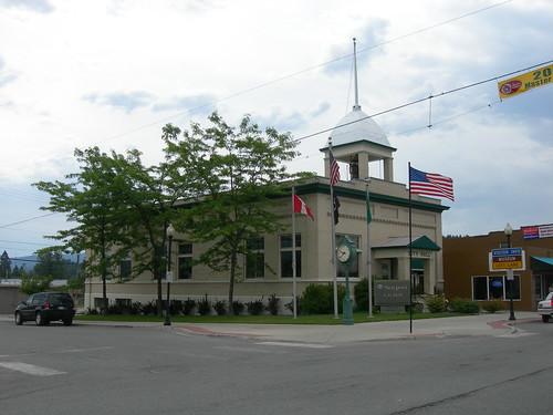 Newport City Hall