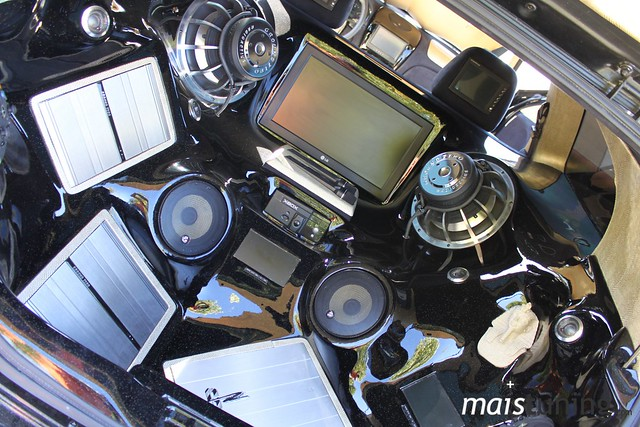 Elite Car Audio Campbelltown Review