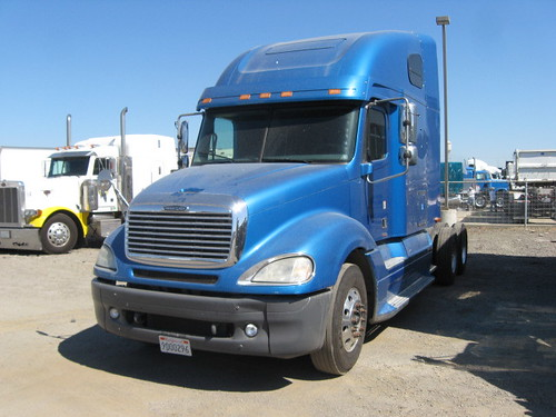 Easy Qualify, Semi Truck, Over The Road Truck, Tractor Tra ...