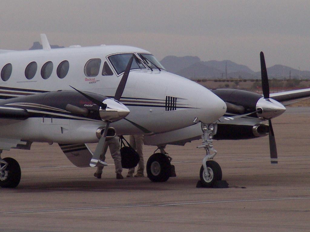 proline 21 manual king air