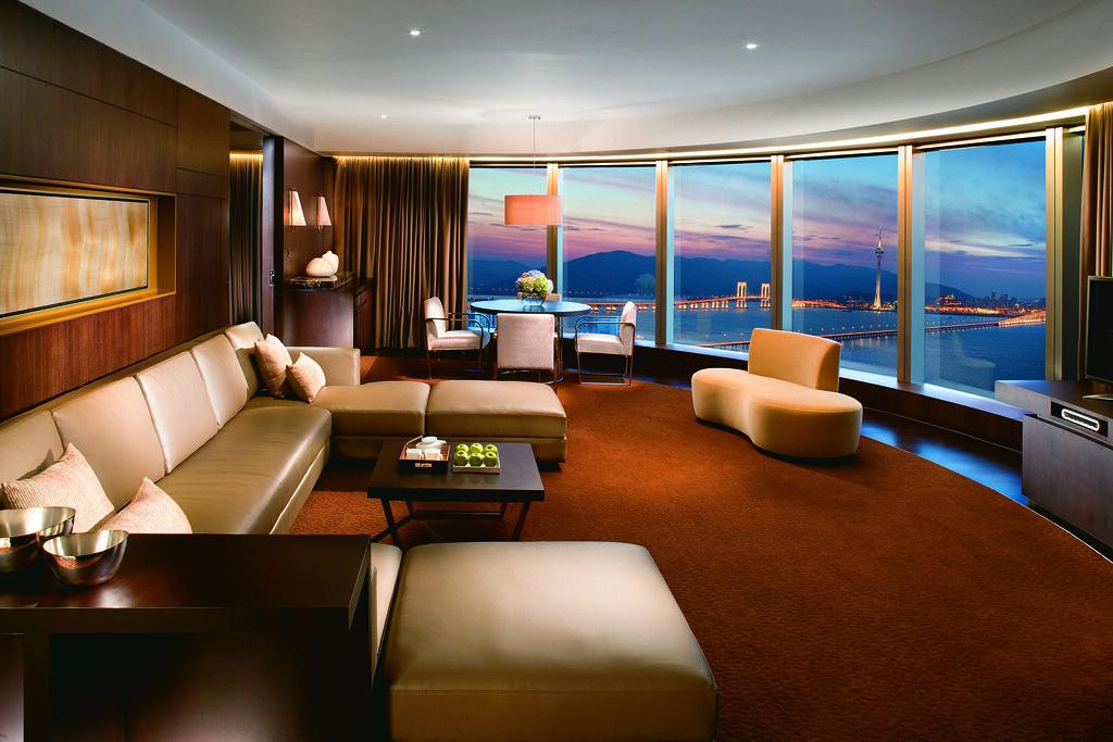Altira Macau. Premier Suite