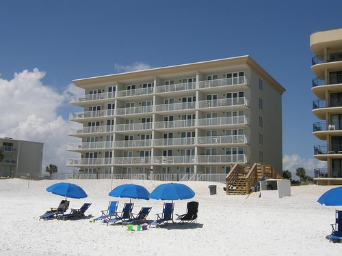 Sea Dunes Resorts Fort Walton Beach