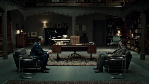 Hannibal - TV Series - screenshot 7