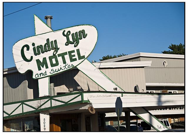 Cindy Lyn Motel Cicero Il