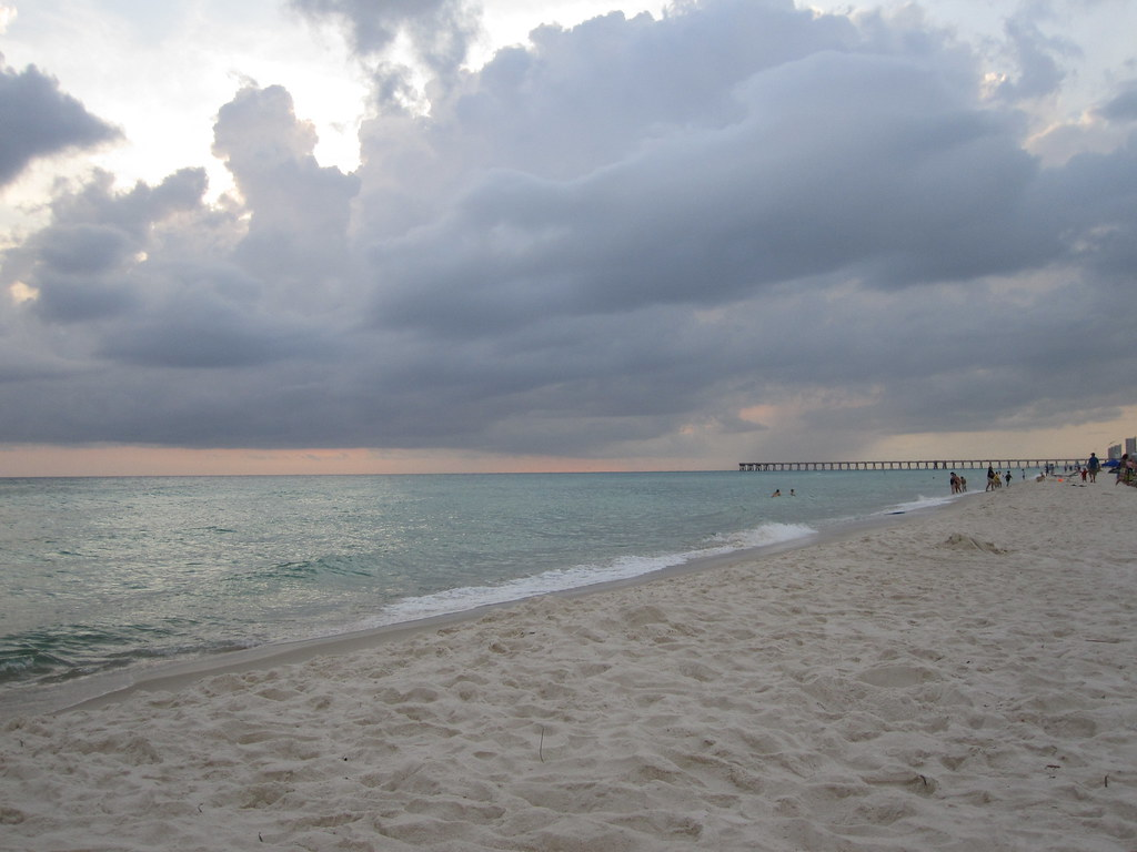 Panama City Beach Area Vacation Rentals