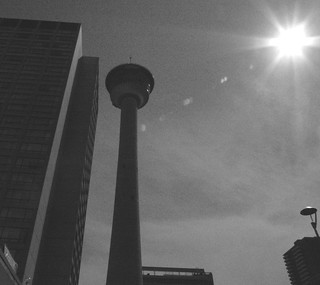 Calgary Tower | by Ange 29