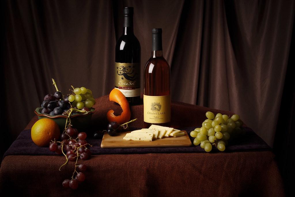 Wine Cheese And Chocolate Tour February  Northeast Ohio