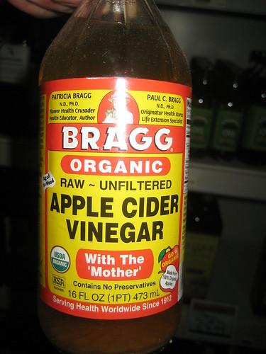 Apple Cider Vinegar Treat Dog Ear Infection