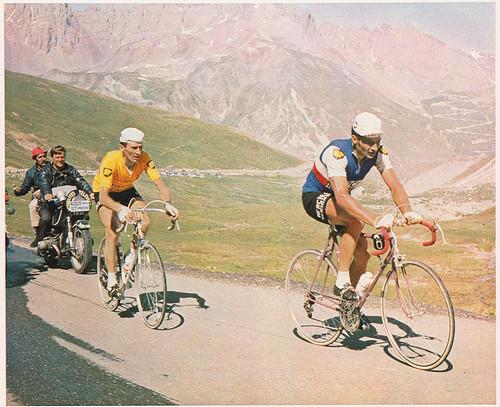 How Old Is The Tour De France