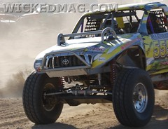 King of the Hammers 2009 | by wickedmagazine