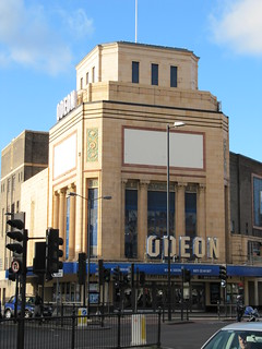 Odeon, Holloway | by BrotherMagneto