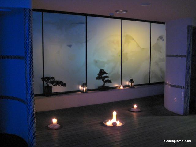 Ambiente Zen carlos Flickr
