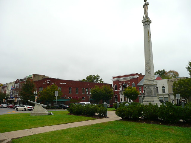 Franklin Tn Public Square Now Flickr Photo Sharing